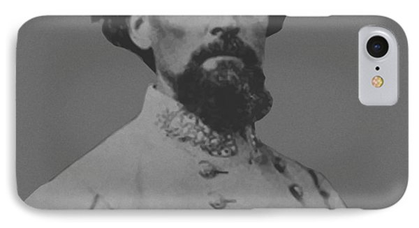 The iPhone 7 Case - Nathan Bedford Forrest by War Is Hell Store