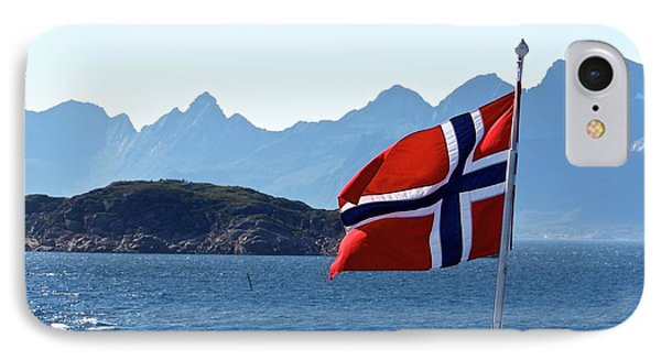 National Day Of Norway In May IPhone Case by Tamara Sushko