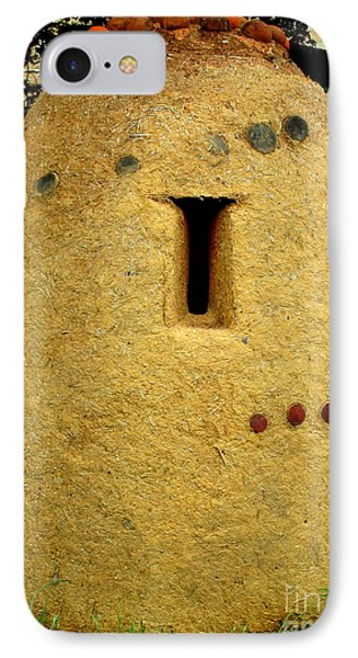 National Museum Of The American Indian 4 IPhone 7 Case by Randall Weidner