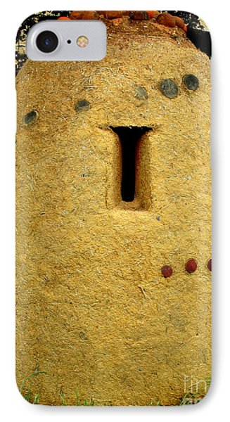 National Museum Of The American Indian 4 IPhone Case by Randall Weidner