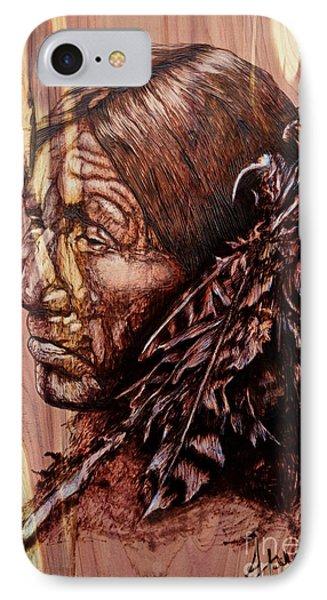 Native Phone Case by Amanda Hukill
