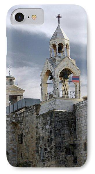 Nativity Church 2011 Phone Case by Munir Alawi