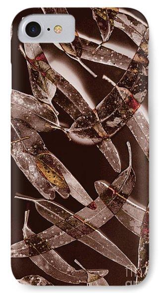 Nature In Design IPhone Case