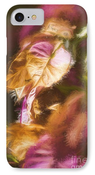 Nature Pastel Artwork IPhone Case by Jorgo Photography - Wall Art Gallery