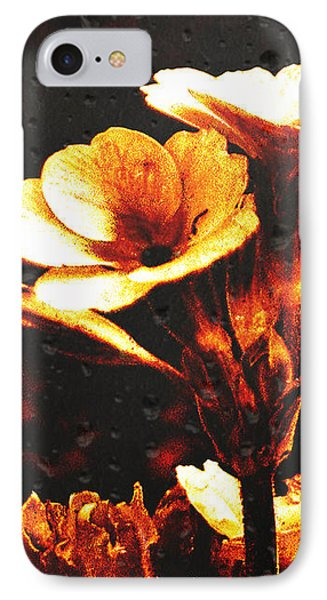 Nature Uncovered  Phone Case by Andrew Hunter