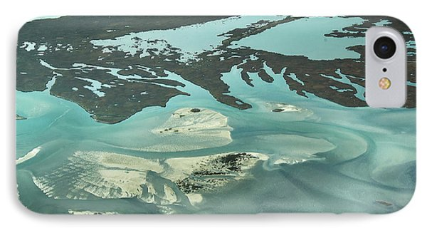 Natures Art On Barnegat Bay IPhone Case