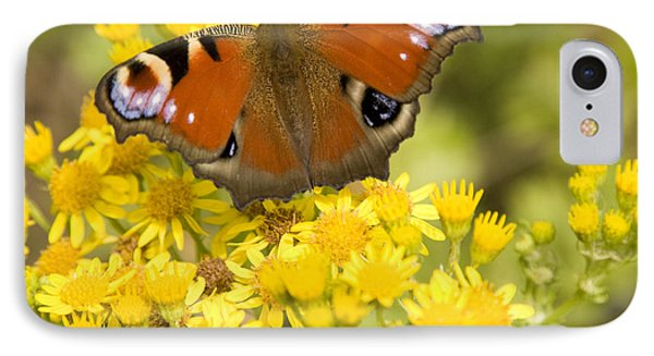 IPhone Case featuring the photograph Nature's Beauty by Ian Middleton