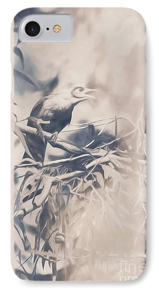 Natures Call IPhone Case by Jorgo Photography - Wall Art Gallery