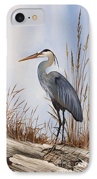 Nature's Gentle Beauty IPhone Case by James Williamson