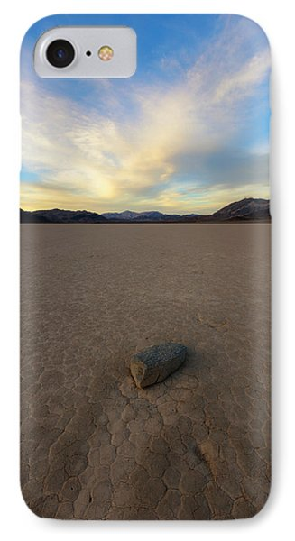 IPhone Case featuring the photograph Natures Pace by Mike Lang