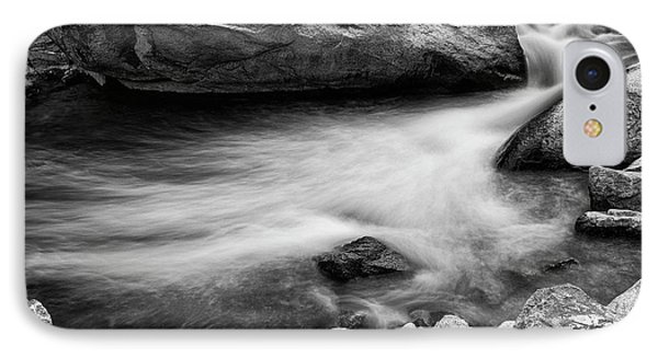 IPhone Case featuring the photograph Nature's Pool by James BO Insogna