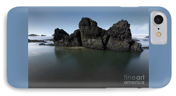 Nature's Sculpture IPhone Case by Masako Metz