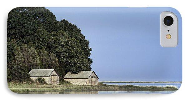Nauset Marsh IPhone Case by John Greim