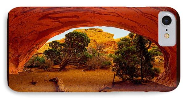 Navajo Arch IPhone Case