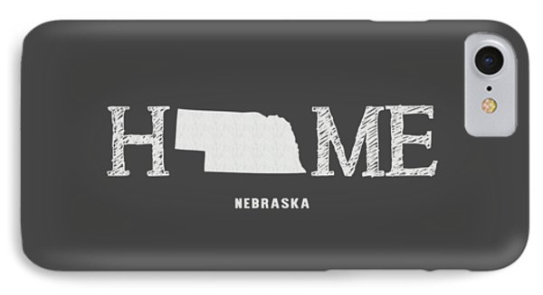 Ne Home IPhone Case