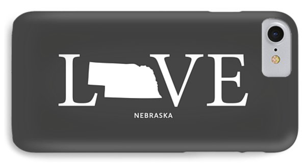 Ne Love IPhone Case