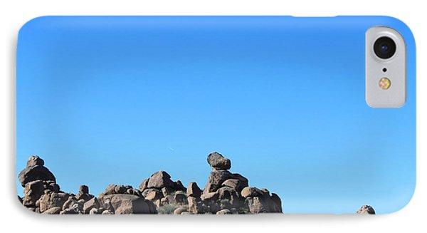 IPhone Case featuring the photograph Near Wickenburg, Az by Antonio Romero