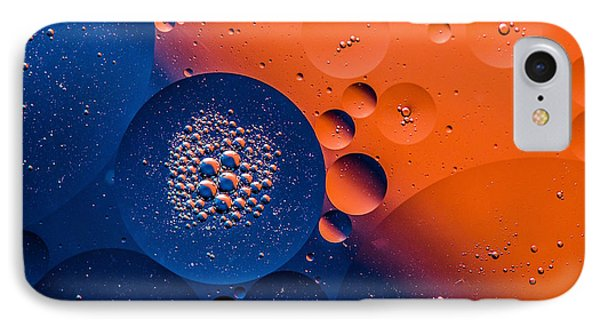 Nebula IPhone Case by Bruce Pritchett