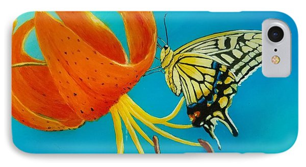 Nectar  IPhone 7 Case
