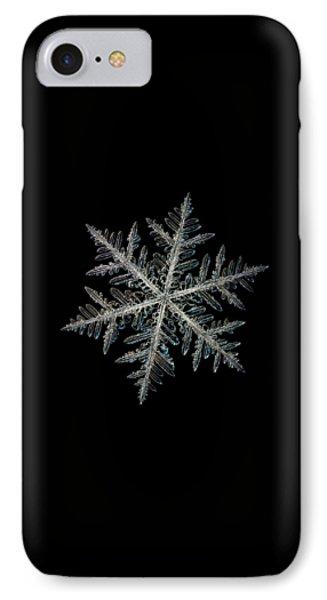 Neon, Black Version IPhone Case
