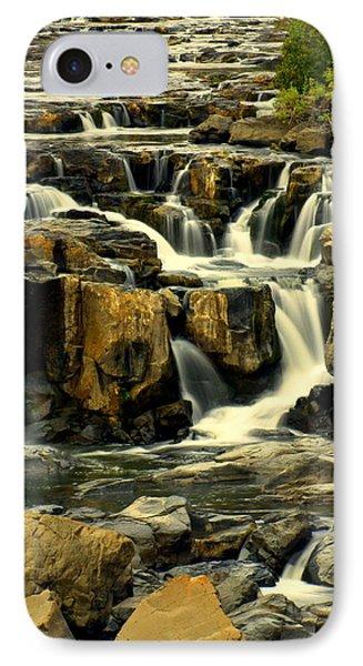 Nevada Falls 5 Phone Case by Marty Koch