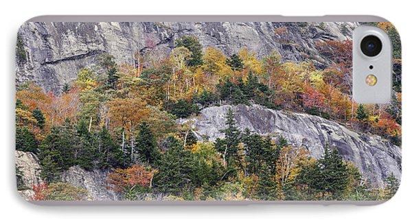 New England Foliage Burst IPhone Case by Thomas Schoeller