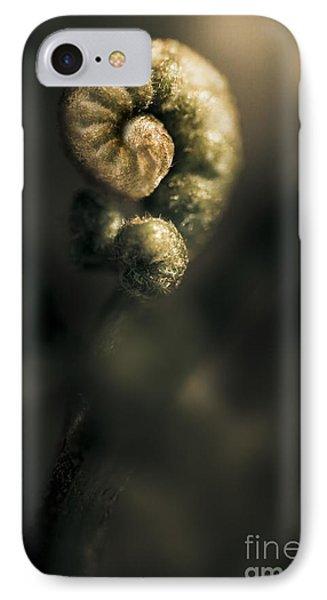 New Fern IPhone Case