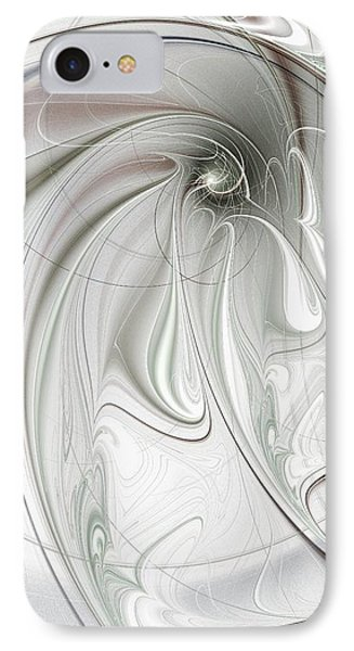 New Idea IPhone Case by Anastasiya Malakhova
