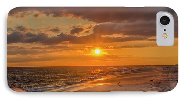 New Jersey Has The Best Sunsets - Cape May IPhone Case