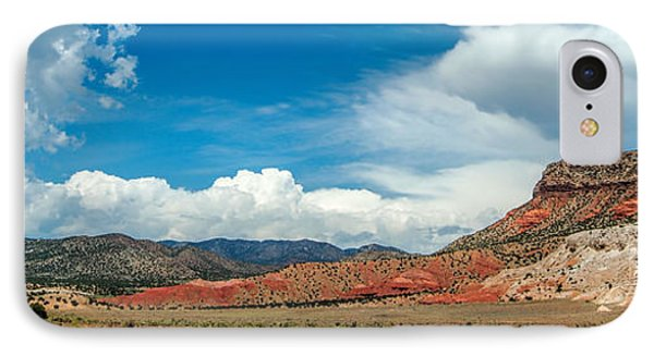 New Mexico IPhone Case by Gina Savage