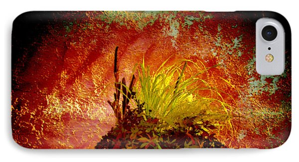 New Mexico Night Phone Case by Ann Powell