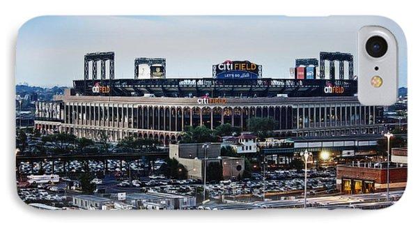 New York Mets Citi Field IPhone Case