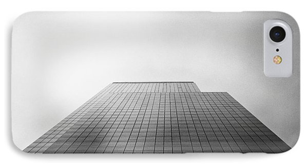 New York Skyscraper Phone Case by John Farnan