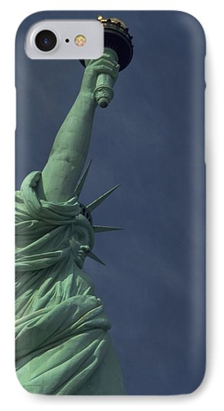 IPhone 7 Case featuring the photograph New York by Travel Pics
