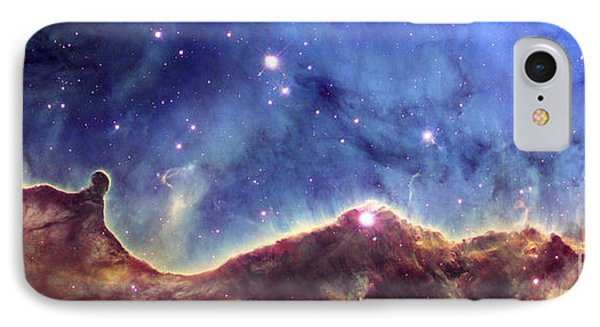 Ngc 3324  Carina Nebula IPhone Case