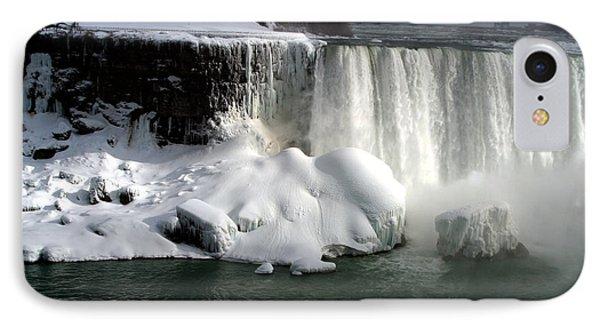 Niagara Falls 6 Phone Case by Anthony Jones
