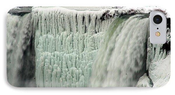 Niagara Falls 7 Phone Case by Anthony Jones