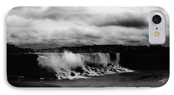 Niagara Falls - Small Falls IPhone Case