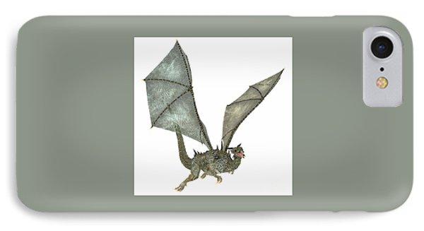 Nice Dragon IPhone Case