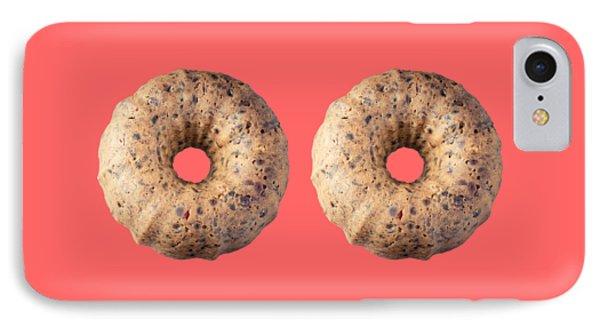 Nice Set Of Fruitcakes Tee IPhone Case