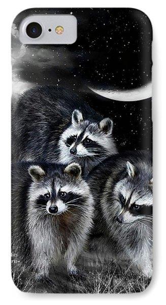 Night Bandits IPhone 7 Case