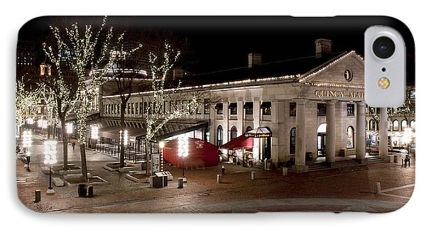 Night Market IPhone Case by Greg Fortier