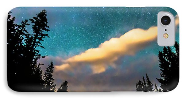IPhone 7 Case featuring the photograph Night Moves by James BO Insogna