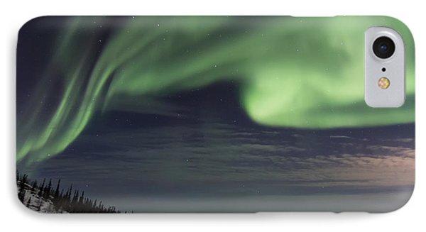 Night Skies IPhone Case