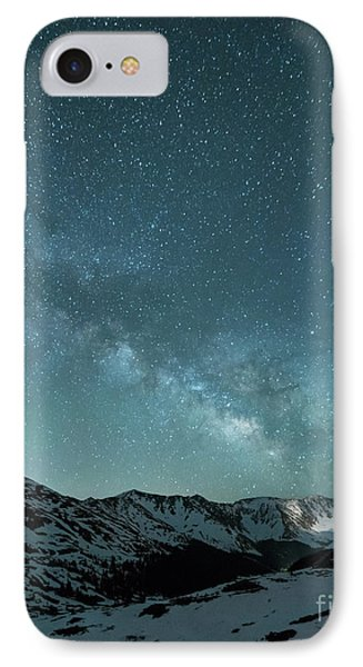 Rocky Mountain Magic IPhone Case