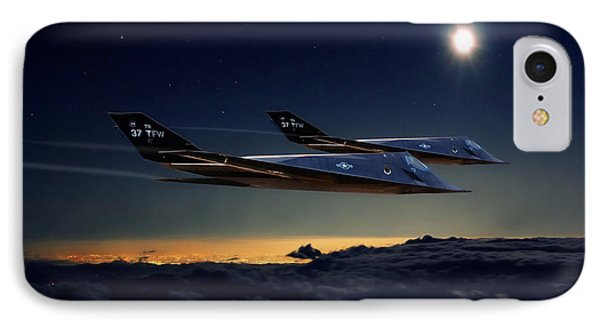 Night Stalkers IPhone Case