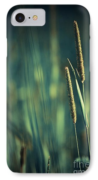 Night Whispers IPhone Case by Aimelle