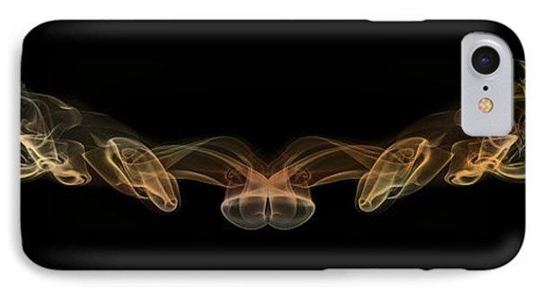 Nightlight  IPhone Case by Maggie Terlecki