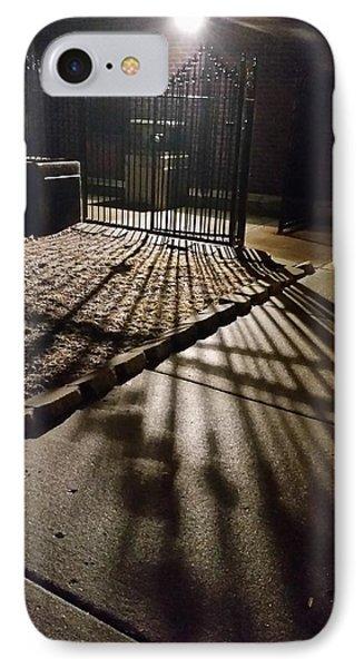 Nightshadows IPhone Case