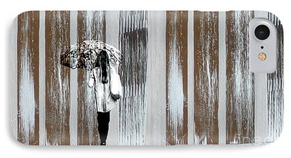IPhone Case featuring the photograph No Rain Forest by LemonArt Photography